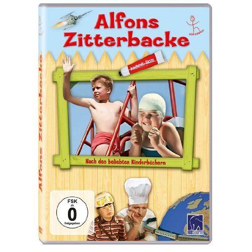 Konrad Petzold - Alfons Zitterbacke - Preis vom 10.05.2021 04:48:42 h