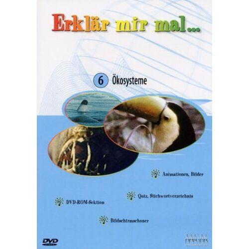 - Erklär mir mal... Vol. 6: Ökosysteme - Preis vom 16.05.2021 04:43:40 h