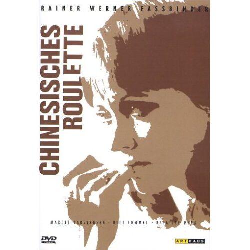 Rainer Werner Fassbinder - Chinesisches Roulette - Preis vom 07.05.2021 04:52:30 h