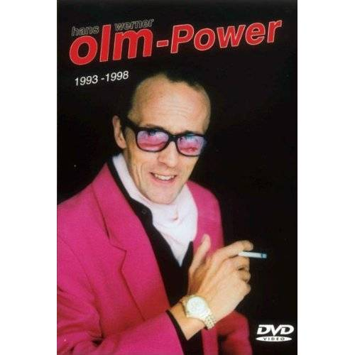Hans Werner Olm - Olm-Power - Preis vom 24.05.2020 05:02:09 h