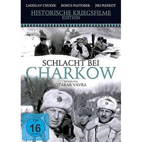 Otakar Vavra - Schlacht bei Charkow - Preis vom 24.01.2021 06:07:55 h