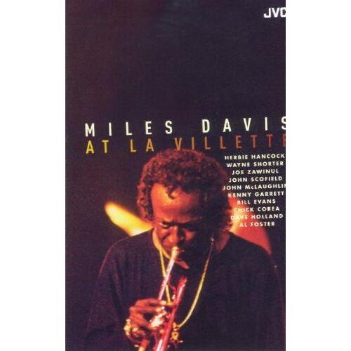 Miles Davis - At La Vilette - Preis vom 19.10.2020 04:51:53 h