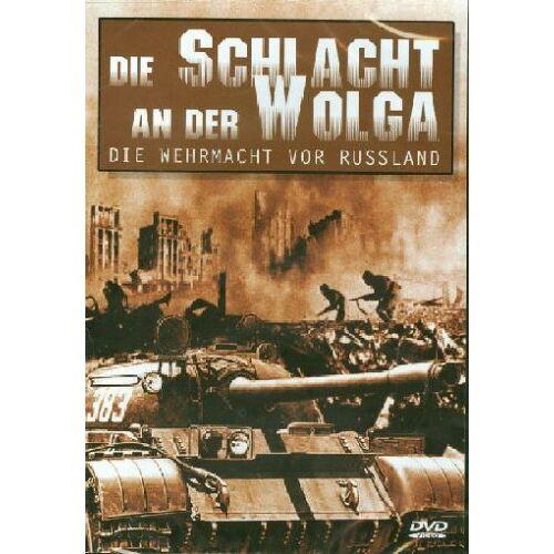 - Die Schlacht an der Wolga - Die Wehrmacht vor Ru - Preis vom 05.05.2021 04:54:13 h