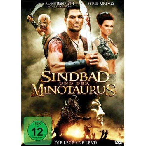 Karl Zwicky - Sindbad und der Minotaurus - Preis vom 03.09.2020 04:54:11 h