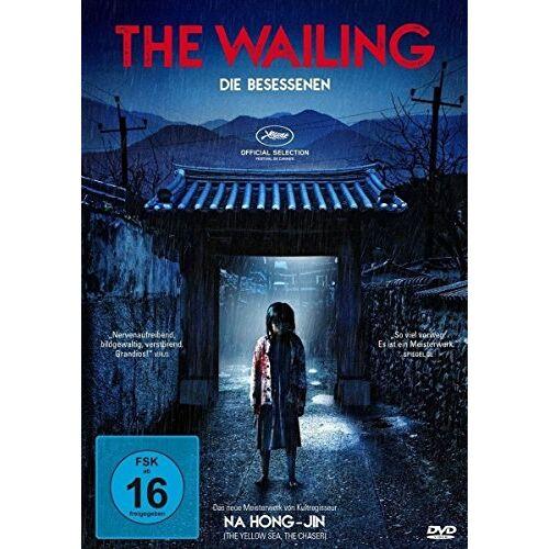 Kwak Do Won - The Wailing - Die Besessenen - Preis vom 03.05.2021 04:57:00 h
