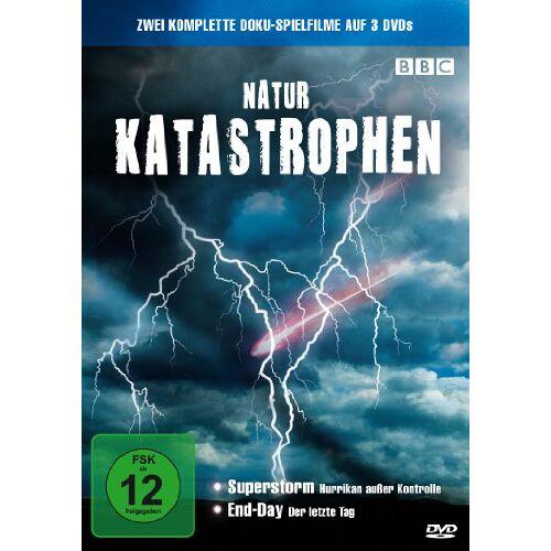 - Naturkatastrophen [3 DVDs] - Preis vom 15.04.2021 04:51:42 h
