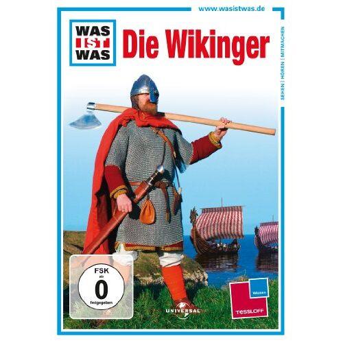 - WAS IST WAS TV: Wikinger - Preis vom 21.04.2021 04:48:01 h