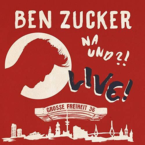 Ben Zucker - Na und?! Live! - Preis vom 06.03.2021 05:55:44 h