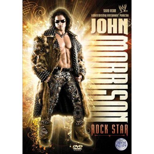 John Morrison - WWE - John Morrison: Rock Star - Preis vom 05.05.2021 04:54:13 h