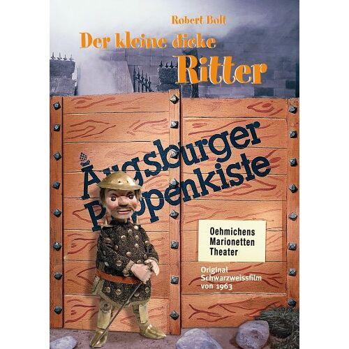 - Augsburger Puppenkiste - Der kleine dicke Ritter - Preis vom 23.02.2021 06:05:19 h