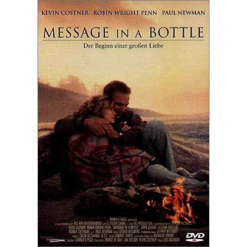 Luis Mandoki - Message in a Bottle - Preis vom 27.02.2021 06:04:24 h