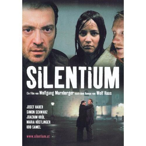 - Silentium - Preis vom 25.01.2021 05:57:21 h