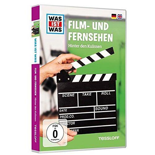 - WAS IST WAS TV: Film und Fernsehen - Preis vom 15.04.2021 04:51:42 h