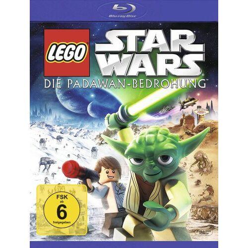 - Lego - Star Wars: Die Padawan Bedrohung [Blu-ray] - Preis vom 18.04.2021 04:52:10 h