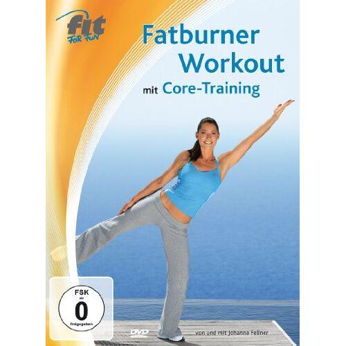 Becker Fit for Fun - Fatburner Workout mit Core-Training - Preis vom 07.05.2021 04:52:30 h