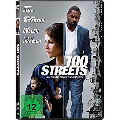 Jim O'Hanlon - 100 Streets - Preis vom 10.05.2021 04:48:42 h