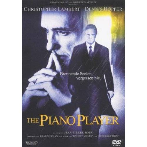 Jean-Pierre Roux - The Piano Player - Preis vom 14.05.2021 04:51:20 h