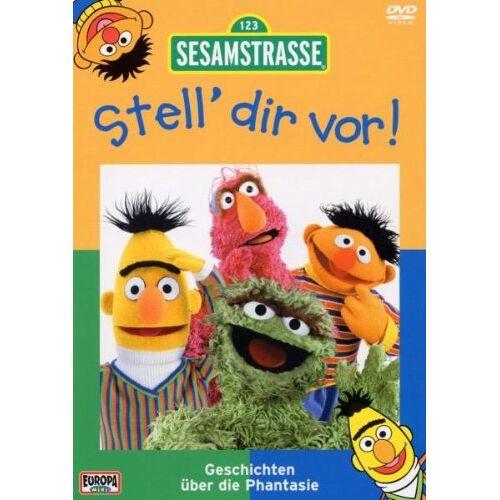 - Sesamstraße - Stell dir vor! - Preis vom 06.09.2020 04:54:28 h