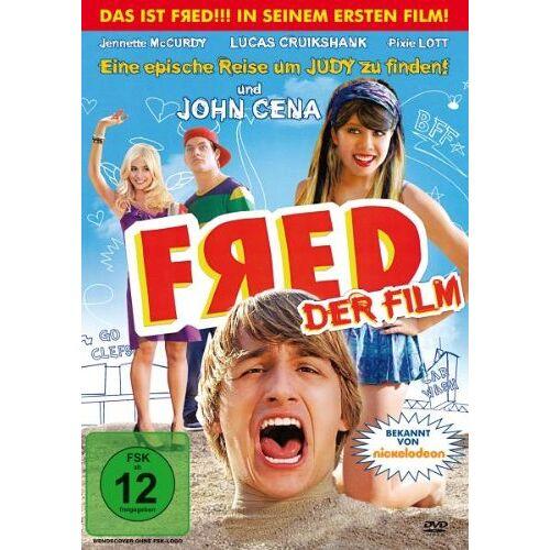 Clay Weiner - Fred - Der Film - Preis vom 12.04.2021 04:50:28 h