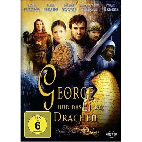 Tom Reeve - George und das Ei des Drachen - Preis vom 21.10.2020 04:49:09 h