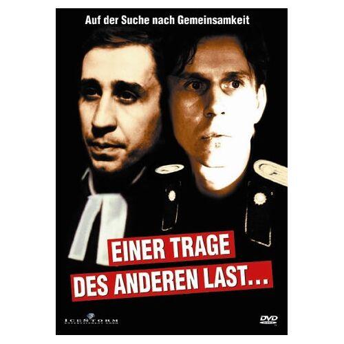 Lothar Warneke - Einer trage des anderen Last... (NTSC) - Preis vom 03.09.2020 04:54:11 h