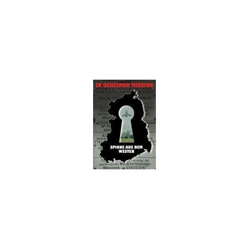 - Spione aus dem Westen - In geheimer Mission - Preis vom 20.10.2020 04:55:35 h