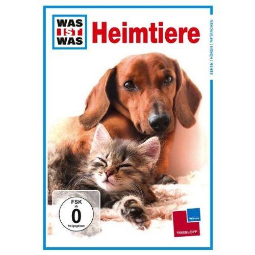 - WAS IST WAS TV: Heimtiere - Preis vom 16.04.2021 04:54:32 h