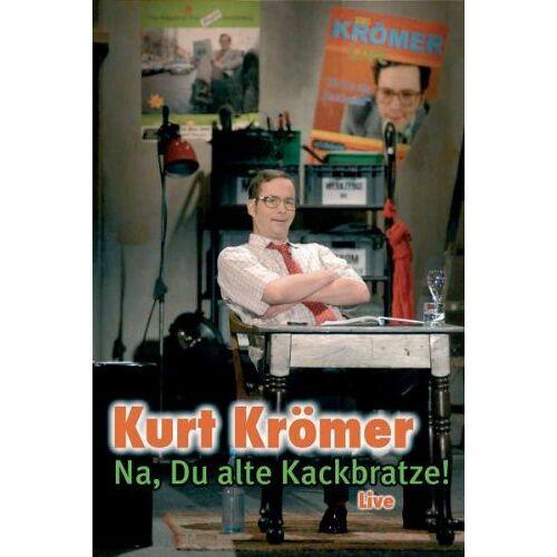 Kurt Krömer - Na, Du alte Kackbratze! (Live) - Preis vom 12.05.2021 04:50:50 h