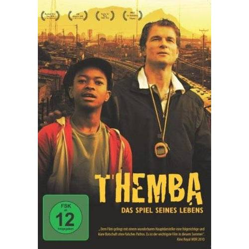 Stefanie Sycholt - Themba - Das Spiel seines Lebens - Preis vom 11.05.2021 04:49:30 h