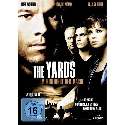James Gray - The Yards - Im Hinterhof der Macht - Preis vom 24.10.2020 04:52:40 h