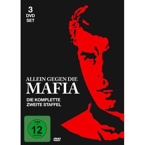 Damiano Damiani - Allein gegen die Mafia 2 [3 DVDs] - Preis vom 20.10.2020 04:55:35 h