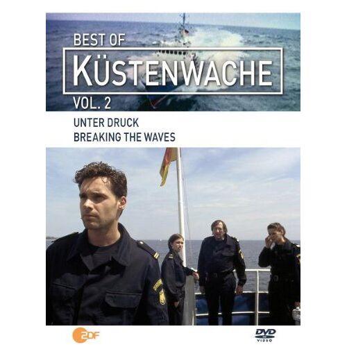 Michael Bielawa - Küstenwache - Best of, Vol. 2 - Preis vom 10.04.2021 04:53:14 h