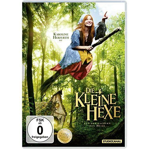 Michael Schaerer - Die kleine Hexe - Preis vom 20.10.2020 04:55:35 h
