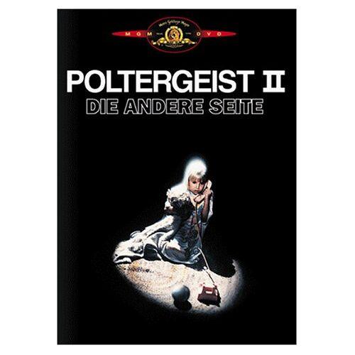 Gibson Poltergeist 2 - Die andere Seite - Preis vom 07.05.2021 04:52:30 h