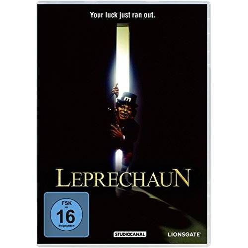 Warwick Leprechaun - Preis vom 20.10.2020 04:55:35 h