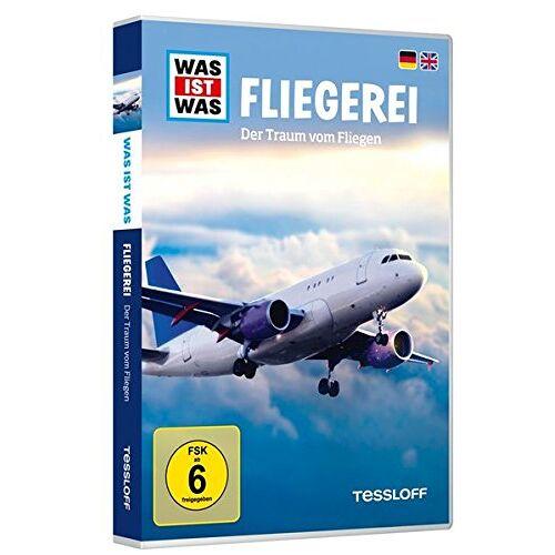 - WAS IST WAS TV DVD: Fliegerei - Preis vom 13.05.2021 04:51:36 h
