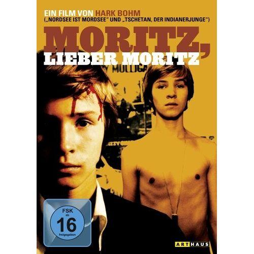 Michael Kebschull - Moritz, lieber Moritz - Preis vom 20.10.2020 04:55:35 h