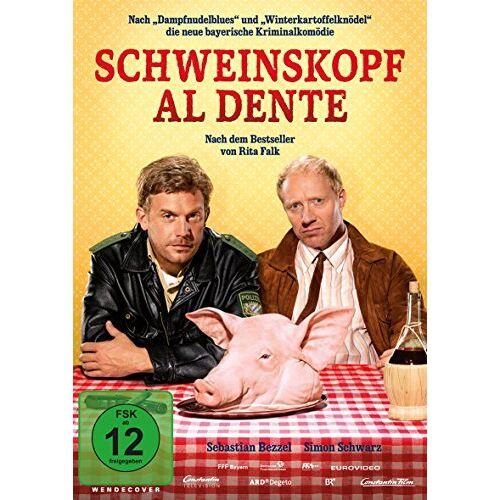 Ed Herzog - Schweinskopf al dente - Preis vom 28.02.2021 06:03:40 h