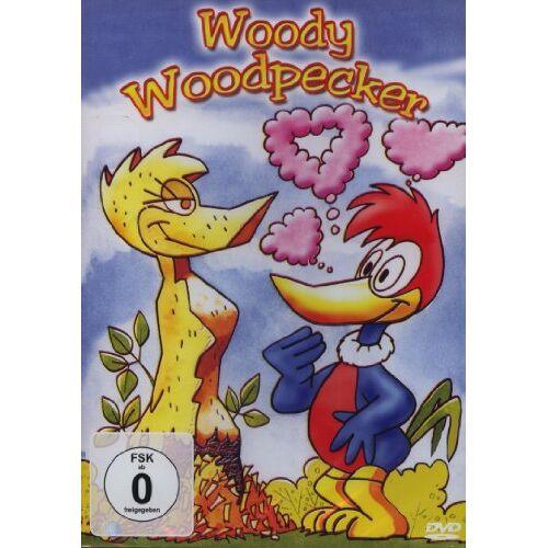 Woody - Woody Woodpecker - Preis vom 05.09.2020 04:49:05 h
