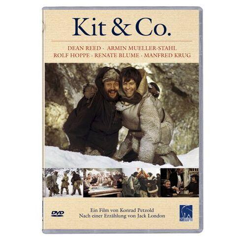 Konrad Petzold - Kit & Co. - Preis vom 14.01.2021 05:56:14 h