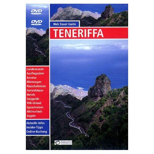- Teneriffa - DVD Travel Guide - Preis vom 24.01.2020 06:02:04 h