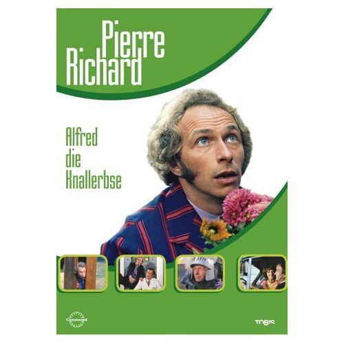 Pierre Richard - Alfred, die Knallerbse - Preis vom 17.04.2021 04:51:59 h