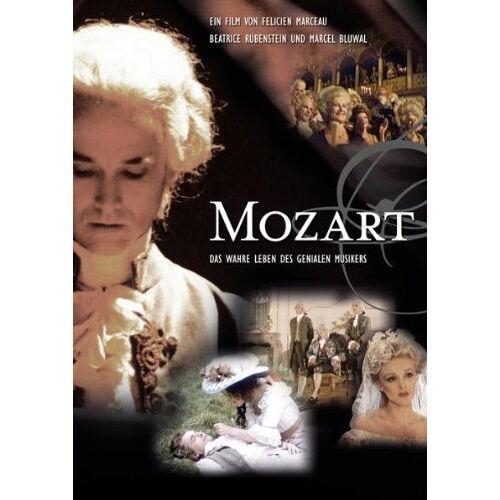 Marcel Bluwal - Mozart [3 DVDs] - Preis vom 14.04.2021 04:53:30 h
