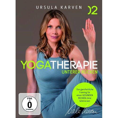 Ursula Karven - Yogatherapie 02 - Preis vom 22.07.2020 04:56:55 h