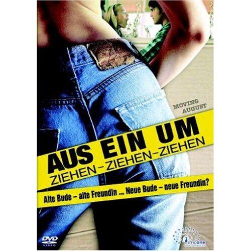 Christopher Fink - Ausziehen, Einziehen, Umziehen! - Preis vom 05.03.2021 05:56:49 h