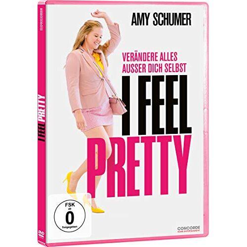 Amy Schumer - I Feel Pretty - Preis vom 15.04.2021 04:51:42 h