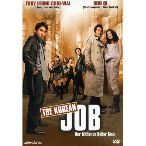 Jingle Ma - The Korean Job - Preis vom 15.04.2021 04:51:42 h