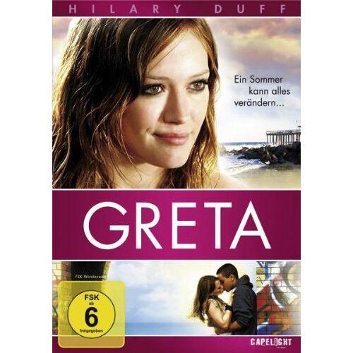 Hillary Duff - Greta - Preis vom 06.09.2020 04:54:28 h
