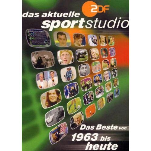 ZDF - Das aktuelle Sportstudio - Das Beste von 1963 bis heute - Preis vom 18.04.2021 04:52:10 h