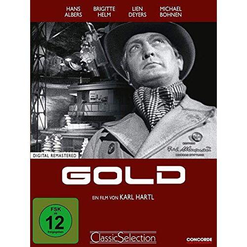 Karl Hartl - Gold - Mediabook - Preis vom 03.09.2020 04:54:11 h